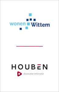 Samenwerking Wonen Wittem en Houben Renovatie